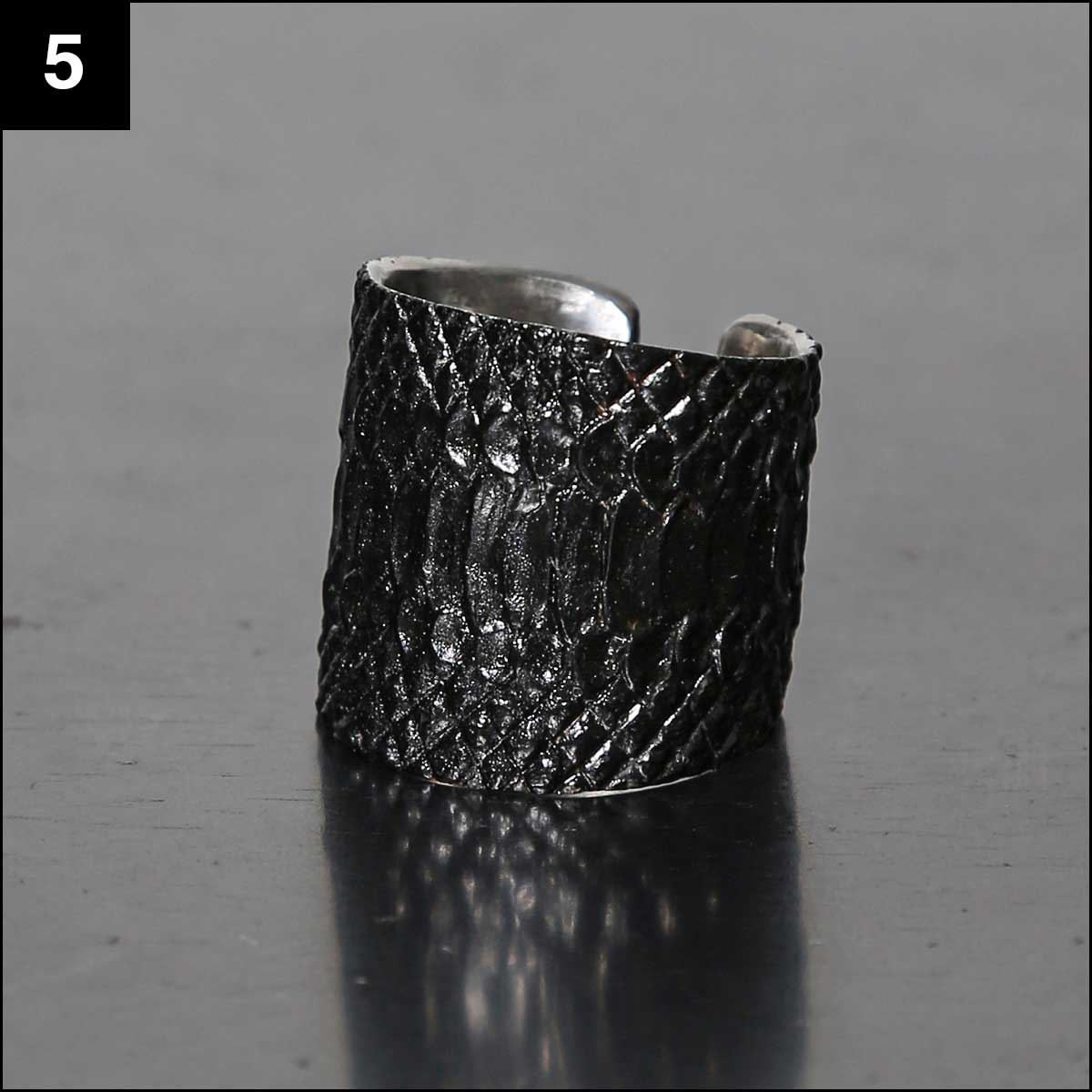 Rusty Thought_PYTHON RING RT_OPR