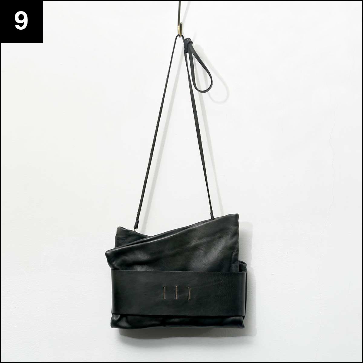 DANIELE BASTA_3WAY CLUTCH BAG